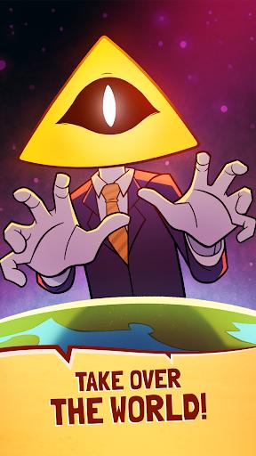 We Are Illuminati - Conspiracy Simulator Clicker 1.4.4 app download 1