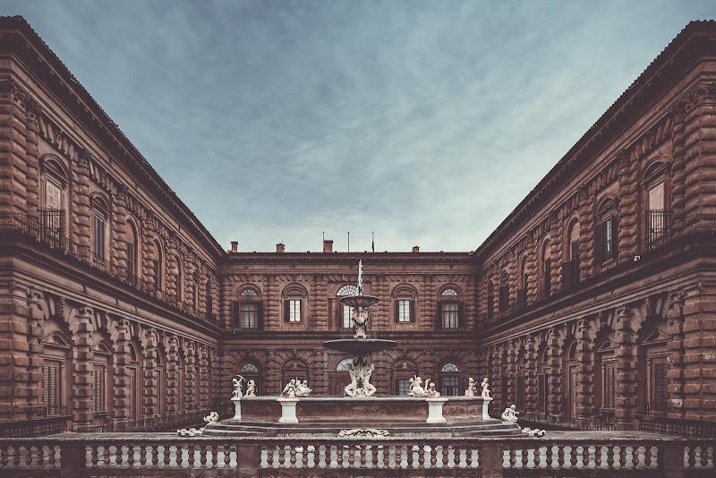 Palazzo Pitti di Obscurenotion