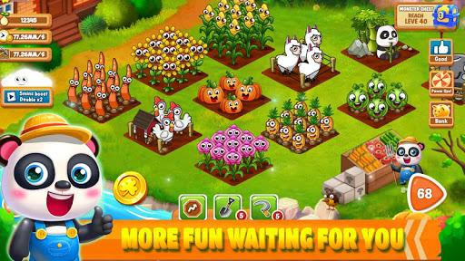 Solitaire Idle Farm screenshots 4