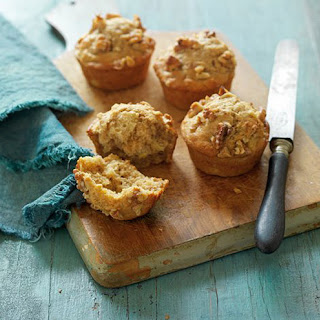 Eatlove – Banana Muffins – Anneka Manning