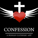 Confession: Roman Catholic App icon