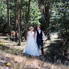 Wedding photographer Annemarie Rikkers (annemarierikkers). Photo of 20.09.2018