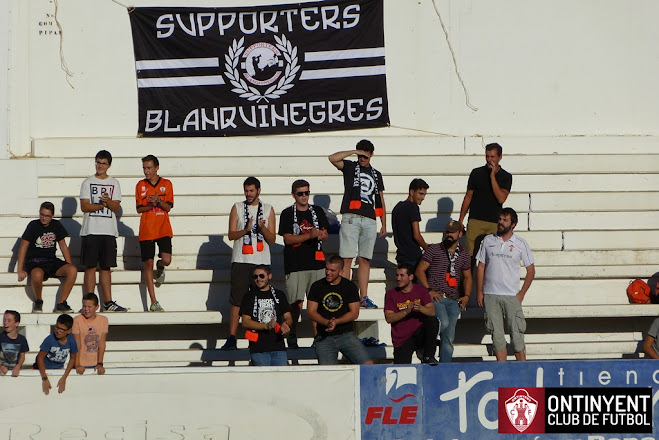 Ontinyent CF Supporters BN