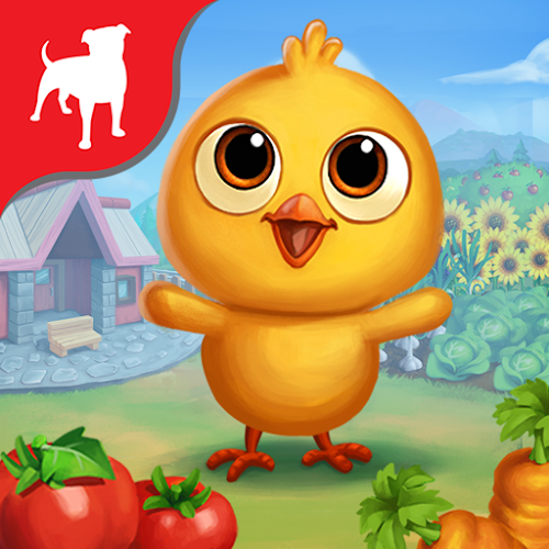FarmVille 2: Country Escape  [Unlimited Keys] 14.6.5183mod