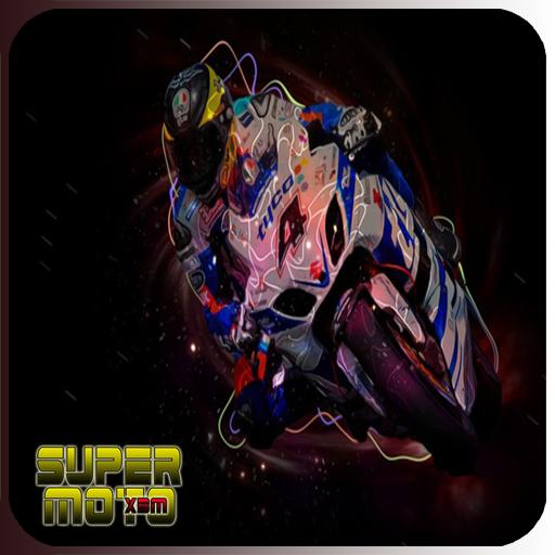 Super Moto Rider X3M Series (game)