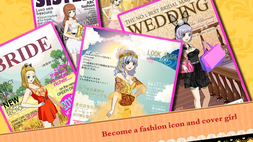 Beauty Idol: Fashion Queen 2.1.0 Mod screenshots 5