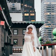 Wedding photographer Mariya Gordova (gordova). Photo of 03.04.2017