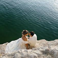 Vestuvių fotografas Yana Kremova (kremova). Nuotrauka 27.03.2018
