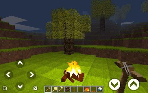 Megacraft: Block Story World 2.0.0 screenshots 4
