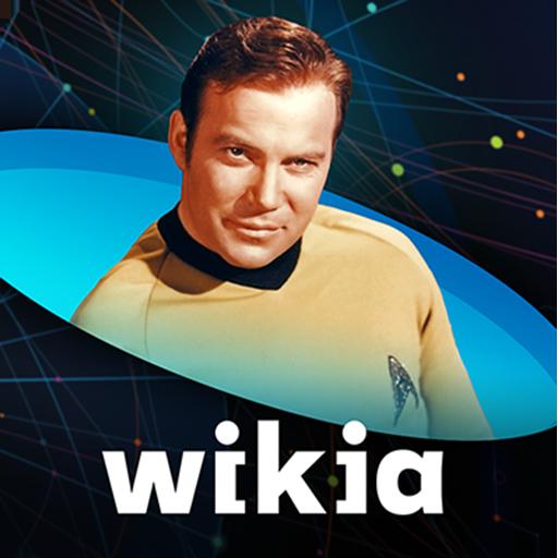 FANDOM for: Trek Initiative Icon