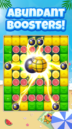 Toy Bomb: Blast & Match Toy Cubes Puzzle Game 3.90.5009 screenshots 4