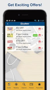 Buyiteer- screenshot thumbnail