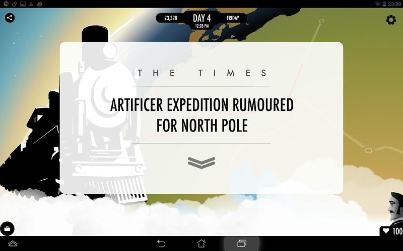 80 Days Screenshot 12