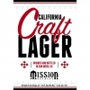 California Craft Lager