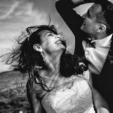 Wedding photographer Georgian Malinetescu (malinetescu). Photo of 15.08.2018