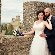 Wedding photographer Evgeniy Kapanelli (Capanelli). Photo of 02.04.2018