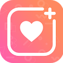 Super Likes: Followers For Instagram + Tag Caption icon