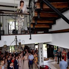 Wedding photographer Andrei Branea (branea). Photo of 28.07.2018