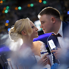 Wedding photographer Artem Berebesov (berebesov). Photo of 09.03.2019