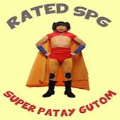 Memory Game Super Patay Gutom