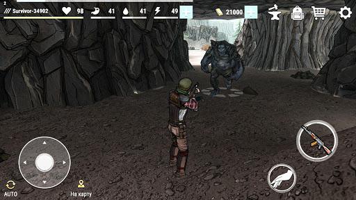 Dark Days: Zombie Survival 1.1.14 screenshots 2