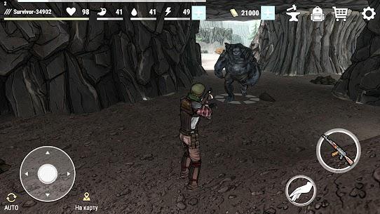 Dark Days Zombie Survival Apk Mod Dinheiro Infinito 2