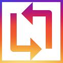 Repost for Instagram - Regram icon