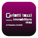 Carlotti Tozzi immobiliare icon