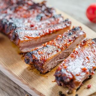 Bacon Barbecue Sauce