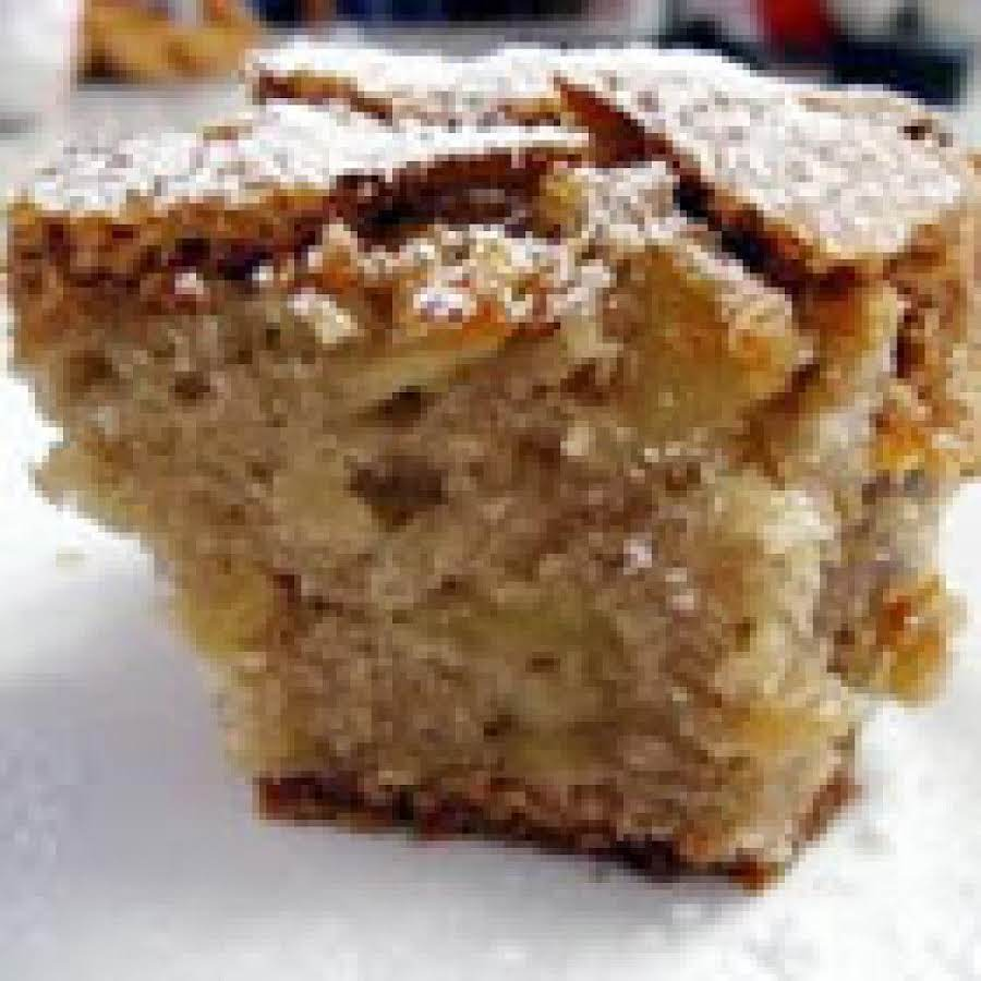 german apple cake german apple cake with apple chunks recipe just a pinch 4476