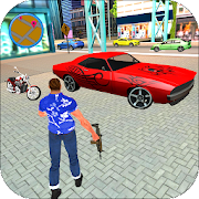Game Gangster Miami New Crime Mafia City Simulator apk for kindle fire