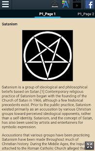 History of Satanism - náhled