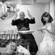 Wedding photographer Gianluca Aloi (GianlucaAloi). Photo of 15.09.2016