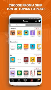 QuizUp 4.1.3 Mod Android Updated 1