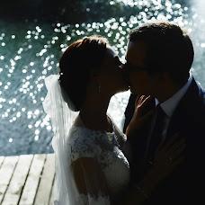 Wedding photographer Sergey Smirnov (ant1sniper). Photo of 07.12.2018