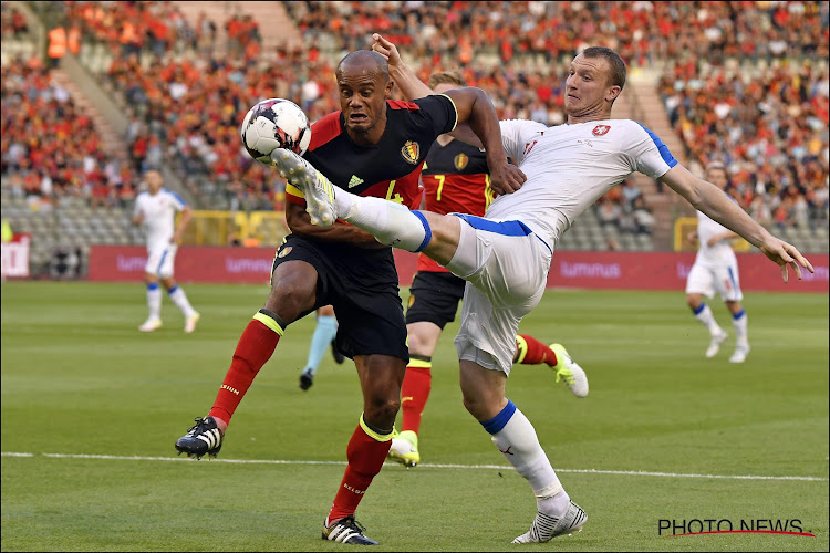Wie is Michael Krmencik? 'One club man' en bijna-boeman van Antwerp die bij Club Brugge voor eerste buitenlandse avontuur kiest
