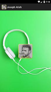 أغاني جوزيف عطيه - náhled