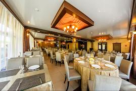 Ресторан Хинган