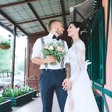 Wedding photographer Alena Khilya (alena-hilia). Photo of 17.07.2017