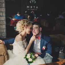 Wedding photographer Natalya Fayzullaeva (Natsmol). Photo of 24.03.2018