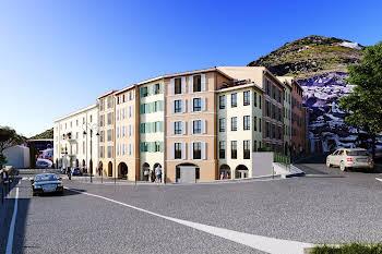 Appartement 3 pièces 80,8 m2