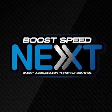 Boost Speed Next