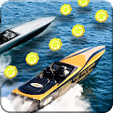 Jet Boat Surfers icon