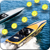 Jet Boat Surfers - Extreme Racer