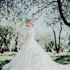 Wedding photographer Andrey Prokhorov (psyagesh). Photo of 31.05.2018