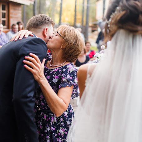 Wedding photographer Vyacheslav Izyurov (slavaizyurov). Photo of 13.10.2017