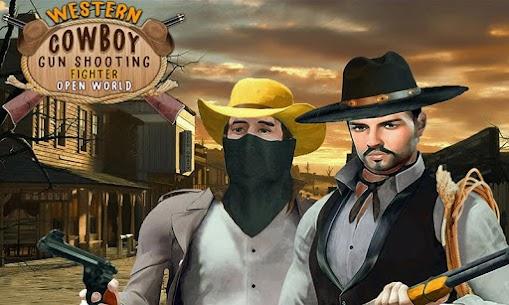 Western Cowboy Apk Mod Dinheiro Infinito 6
