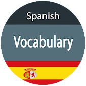 Spanish Vocabulary - Learn Spanish Words Android APK Download Free By Titan Software Ltd.