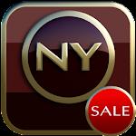 NEW YORK Icon Pack v1.6