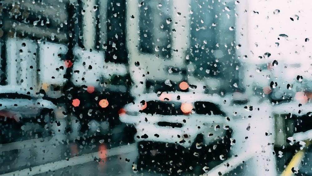 คุณชอบเวลาฝนตกไหม?